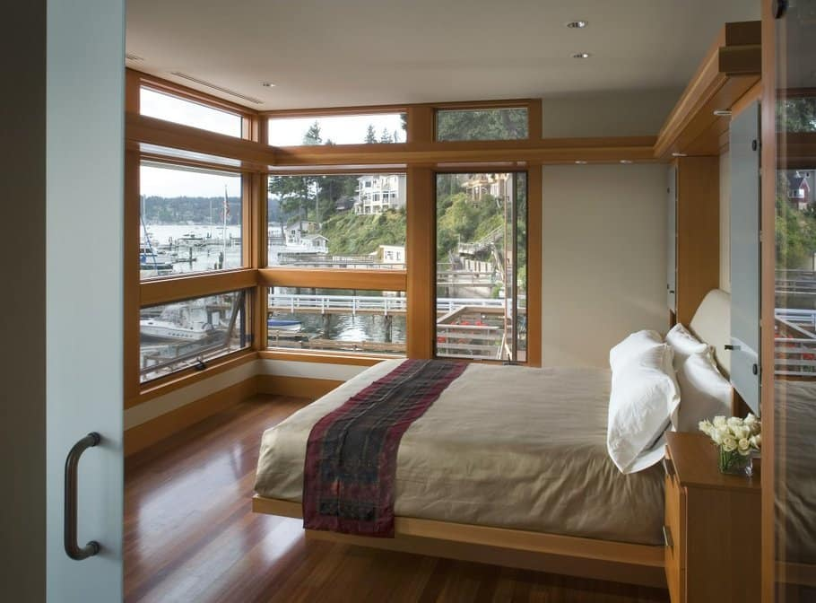 Cliff House in Gig Harbor 14