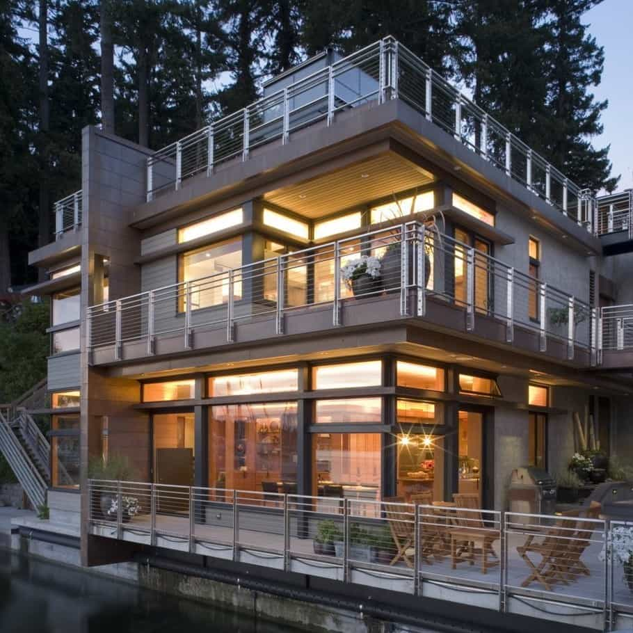 Cliff House in Gig Harbor 2