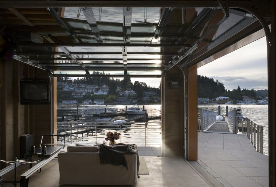 Cliff House in Gig Harbor 5