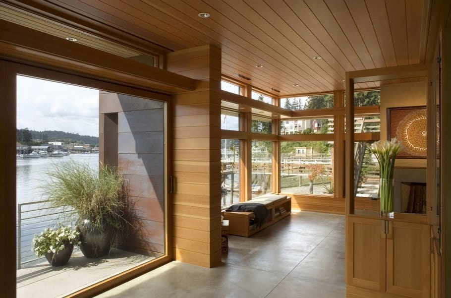 Cliff House in Gig Harbor 9