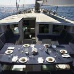 Cyclos III sailing yacht 7