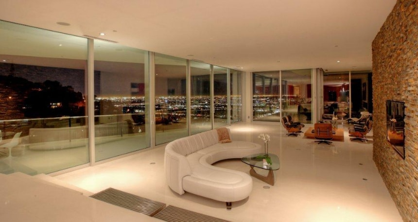 Exquisite Estate in Los Angeles 8