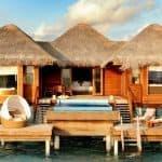 Huvafen Fushi Resort Maldives 12