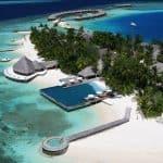 Huvafen Fushi Resort Maldives 2