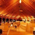 Huvafen Fushi Resort Maldives 27