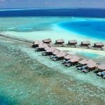 Huvafen Fushi Resort Maldives 4