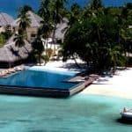 Huvafen Fushi Resort Maldives 5