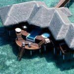 Huvafen Fushi Resort Maldives 6