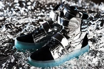 Limited Edt x Android Homme 'Propulsion Hi' 1