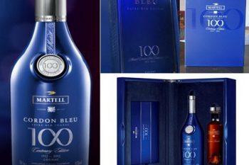 Martell Cordon Bleu Centenary