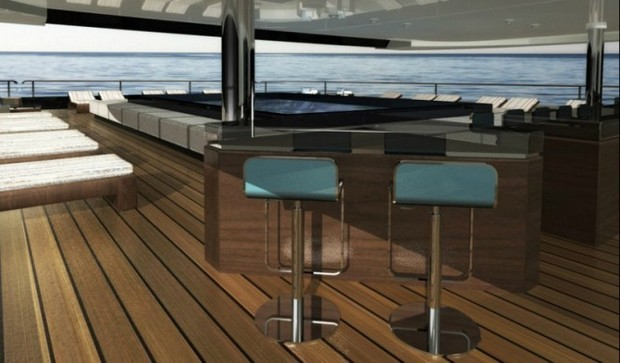 NPe75 Yacht by Gian Paolo Nari 15