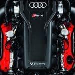New Audi RS4 Avant 32