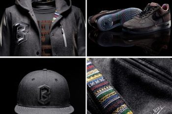 Nike Black History Month Collection 2012 1