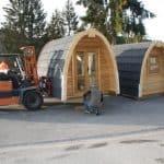 Podhouse 13