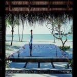 Reethi Rah Resort in Maldives 12