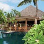 Reethi Rah Resort in Maldives 8