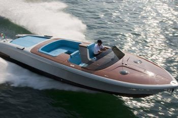 Riva Aquariva by Marc Newson 1