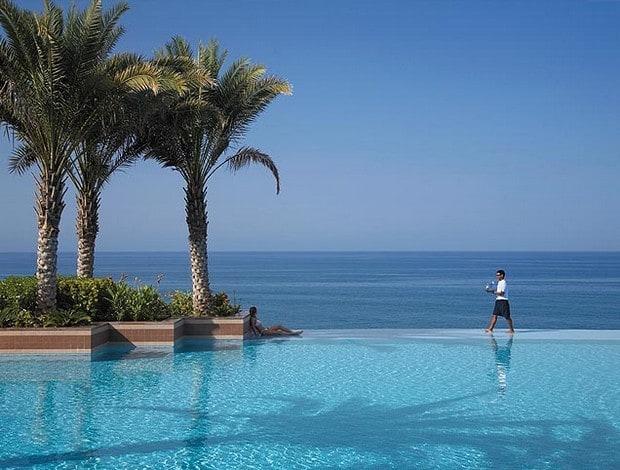 Shangri-La's Barr Al Jissah Resort & Spa 10