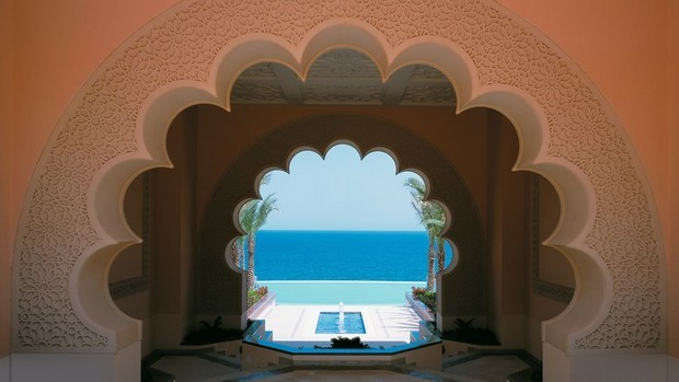 Shangri-La's Barr Al Jissah Resort & Spa 11
