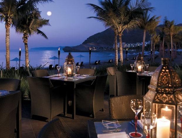Shangri-La's Barr Al Jissah Resort & Spa 12