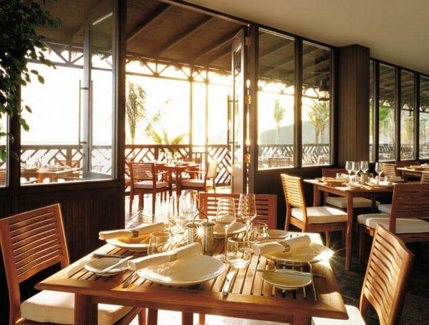 Shangri-La's Barr Al Jissah Resort & Spa 13