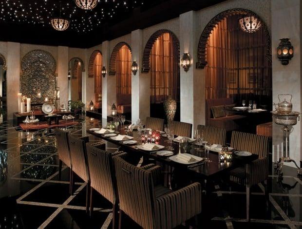 Shangri-La's Barr Al Jissah Resort & Spa 14