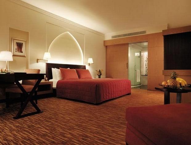 Shangri-La's Barr Al Jissah Resort & Spa 17