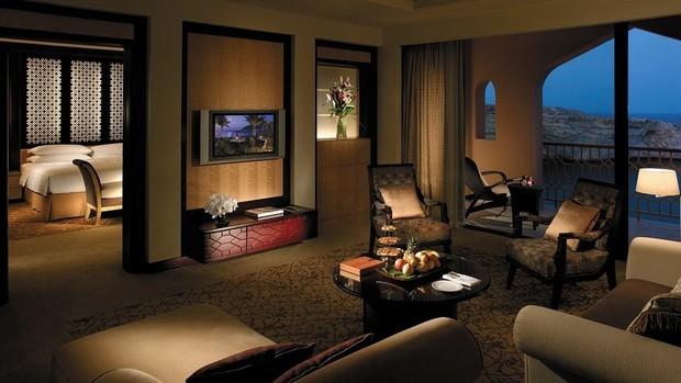 Shangri-La's Barr Al Jissah Resort & Spa 19