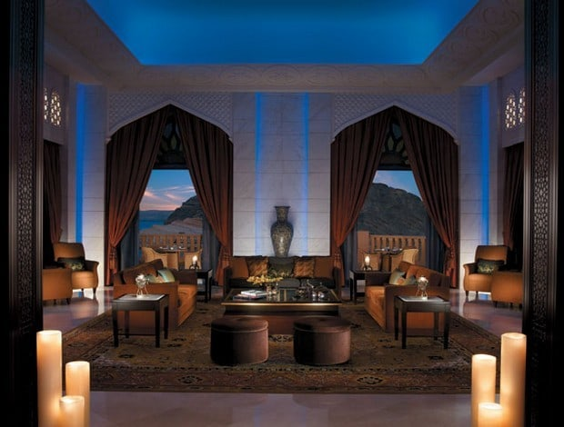 Shangri-La's Barr Al Jissah Resort & Spa 23