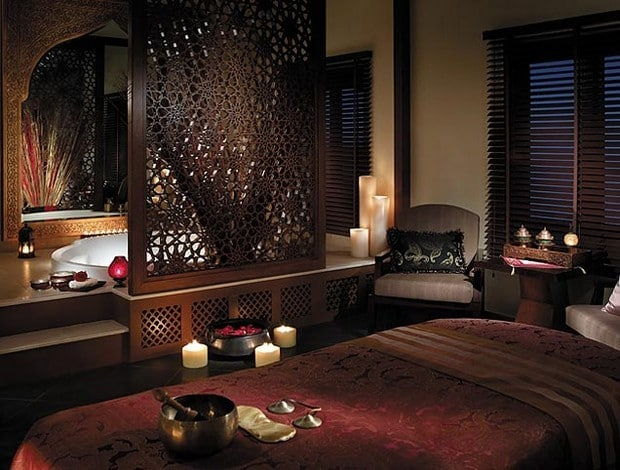 Shangri-La's Barr Al Jissah Resort & Spa 24