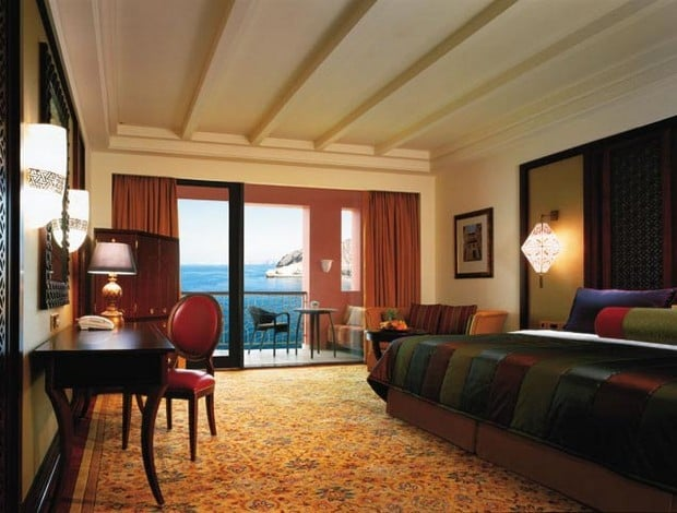 Shangri-La's Barr Al Jissah Resort & Spa 26
