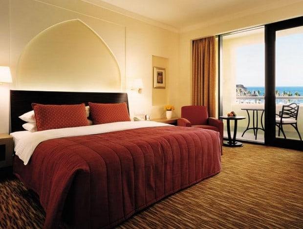 Shangri-La's Barr Al Jissah Resort & Spa 27