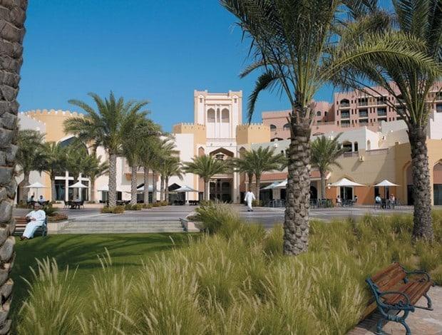 Shangri-La's Barr Al Jissah Resort & Spa 28
