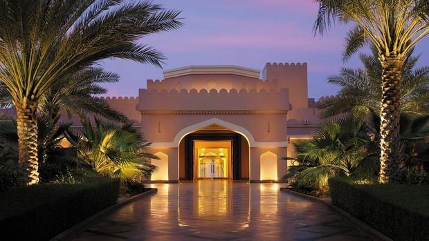 Shangri-La's Barr Al Jissah Resort & Spa 4