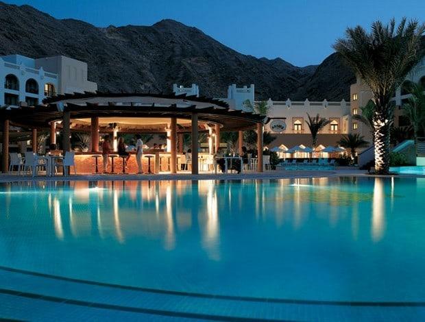 Shangri-La's Barr Al Jissah Resort & Spa 6