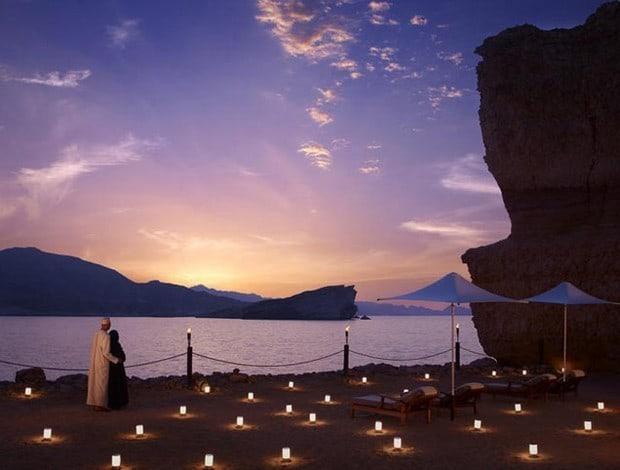 Shangri-La's Barr Al Jissah Resort & Spa 8