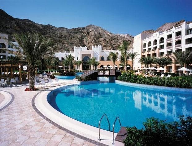 Shangri-La's Barr Al Jissah Resort & Spa 9