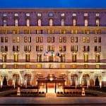 St. Regis Hotel Washington 1