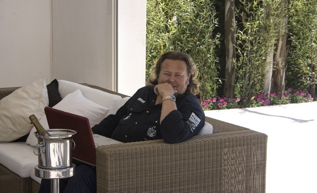 The Superieur Lounge Richard Nilsson 2