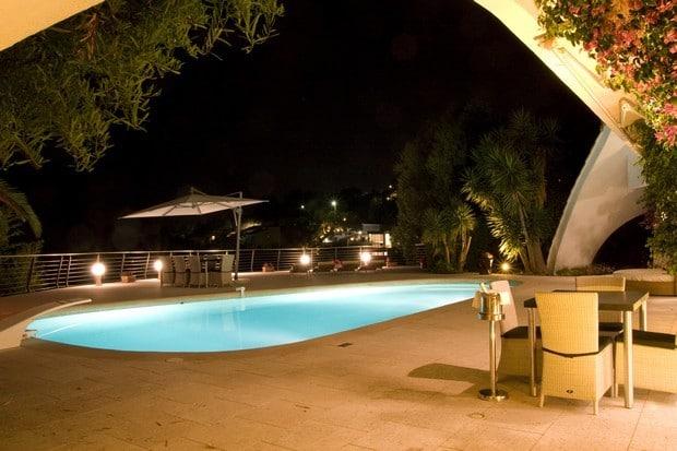 The Superieur Lounge Villa Oxygene 2
