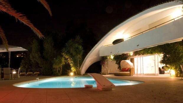 The Superieur Lounge Villa Oxygene 3