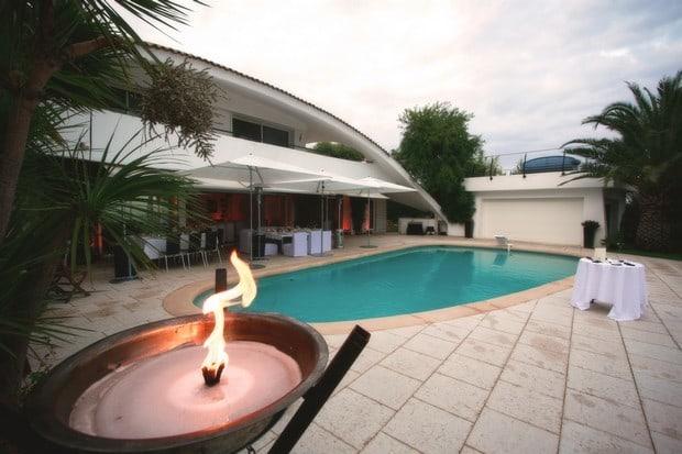 The Superieur Lounge Villa Oxygene 4