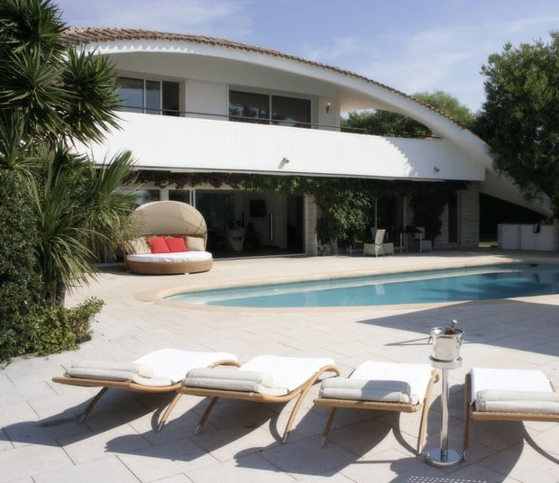 The Superieur Lounge Villa Oxygene 7