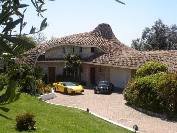 The Superieur Lounge Villa Oxygene 8