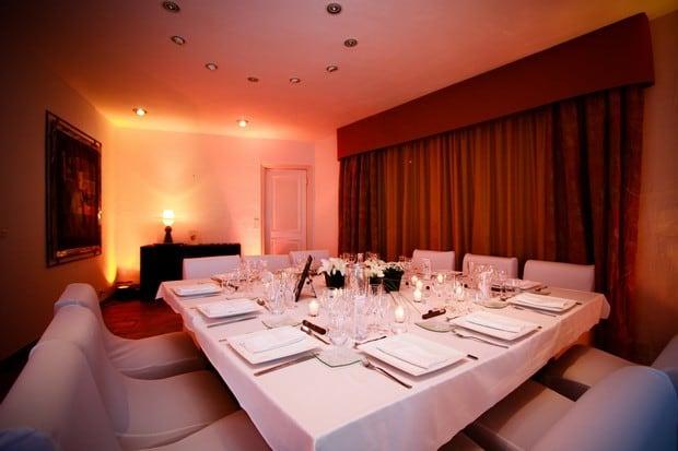 The Superieur Lounge Villa Oxygene 9