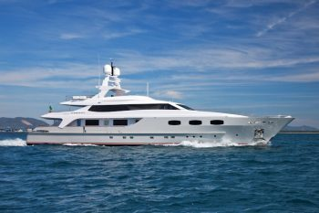 Why Worry SuperYacht 1