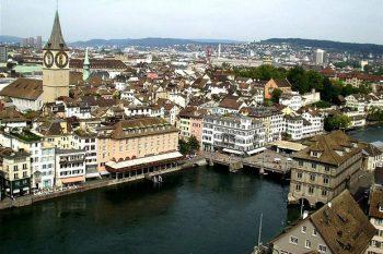 Zurich top