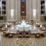 Al Bustan Palace Oman 24