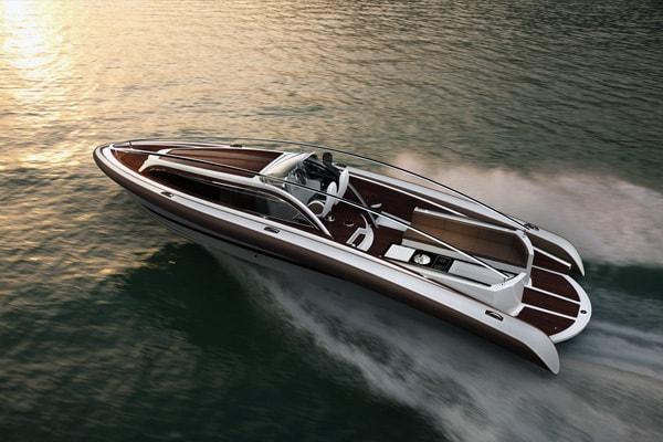 Amare Yacht Concept 1