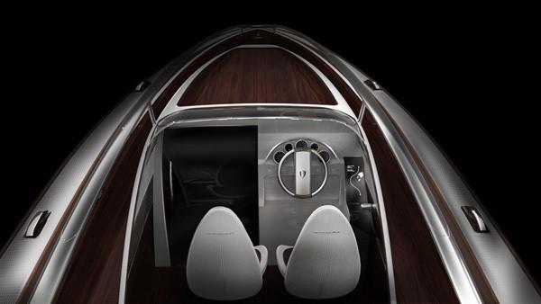 Amare Yacht Concept 4